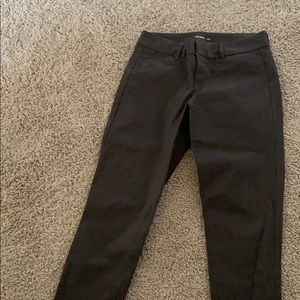 Old Navy pixie pant: brand new